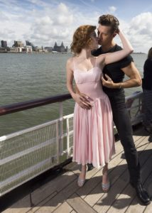 Dirty Dancing at The Liverpool Empire for 1 week only from September 18 at The Liverpool Empire