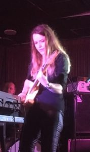 Erja Lyytinen at her supreme best at The Chester live Rooms