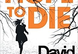 Paperback Book Front Cover David Jackson Hope to Die