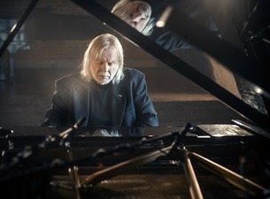 Rick Wakeman brings his Piano Portraits Concer to New Brighton Floral Pavilion on November 3