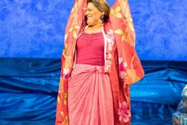 Shirley Valentine by Willy Russell celebrates 30 years at New Brighton's Floral Pavilion