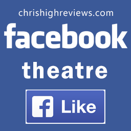 Join us on Facebook for theatre reviews, news, interviews