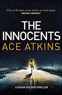 Front cover of the book The Innocents by Ace Atkins