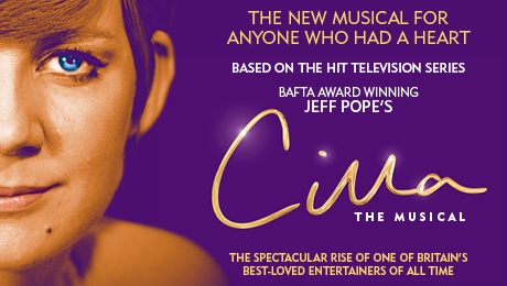 Cilla: The Musical set to hit Manchester Palace Theatre