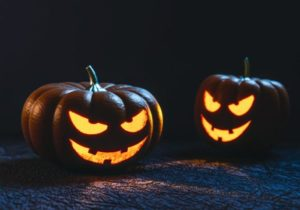 Horror Stories for Halloween at Write Blend