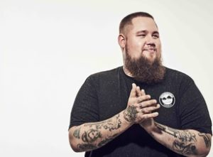 Rag 'n' Bone Man set to hit the road!