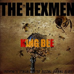 The Hexmen King Bee cover