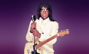 CHIC and Nile Rodgers open Liverpool International Music Week