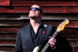 Gary Hoey at Rocking Blues 2018
