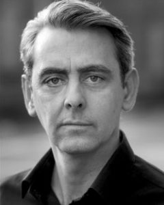 Actor Paul Duckworth plays Herod at The Royal Court Liverpool.