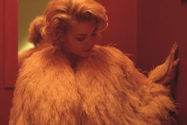 Sheridan Smith set to play Liverpool Philharmonic Hall in 2018