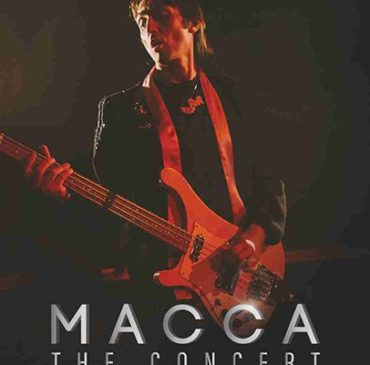 Macca: The Concert at The Flor@l Pavilion, New Brighton