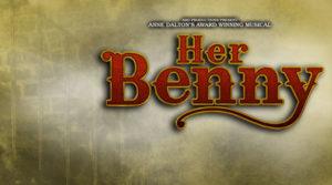 Her Benny Logo
