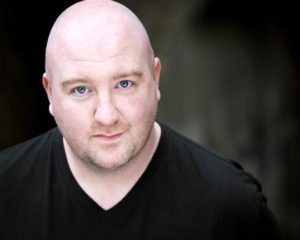 John McGrellis is at The Liverpool Royal Court in Her Benny