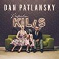 Dan Patlansky, Perfection Kills cover