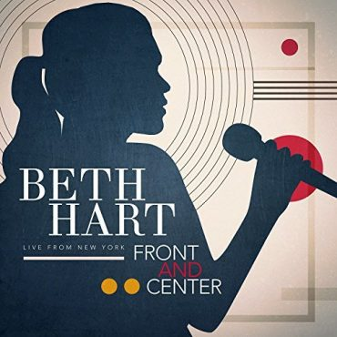 Beth Hart: Front and Center