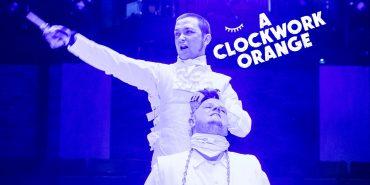 A Clockwork Orange at The Liverpool Everyman