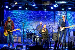 Beth Hart: Front & Center in NYC