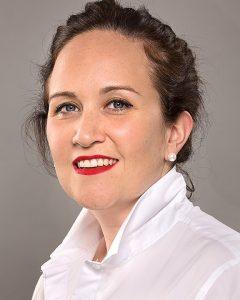 Annie Gill soprano