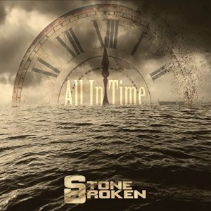 All in Time cover