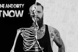 Kris Barras Band The Divine & Dirty album review