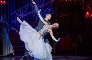Matthew Bourne's Cinderella Liverpool Review