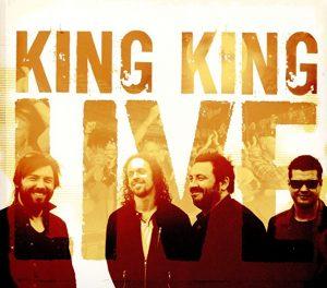 King King: Live