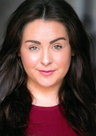Rebecca Mendoza in Hairspray