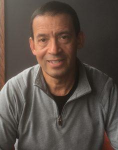 Writer Maurice Besssman