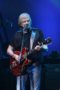 Justin Hayward Live in New Brighton review