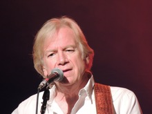 Justin Hayward In Concert Review