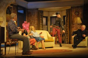 The Miracle of Great Homer Street review