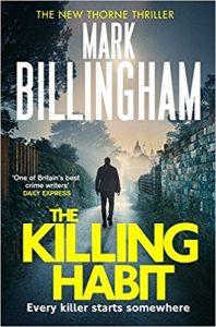 Mark Billingham The Killing Habit review