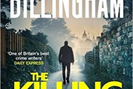Mark Billingham The Killing Habit review