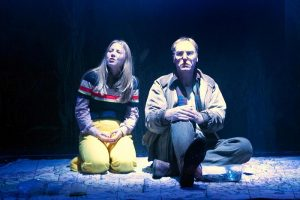 The Lovely Bones on stage review
