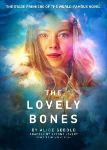 The Lovely Bones sage play review