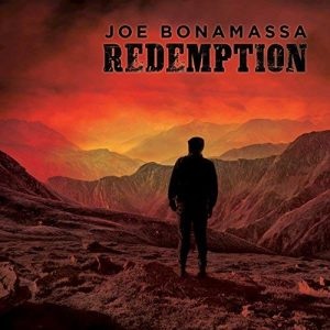 Joe Bonamassa Redemption Album Review