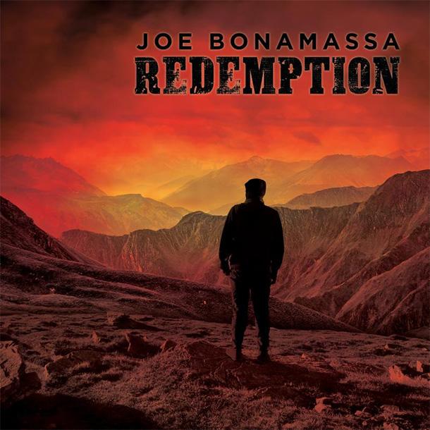 Redemption Joe Bonamassa