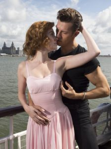 Dirty Dancing is at The Liverpool Empire for one week only from September 18
