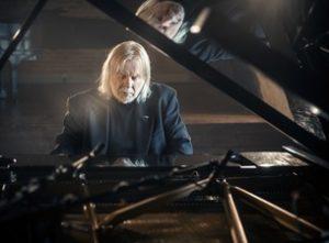 Rick Wakeman brings his Piano Portraits Concer to New Brighton Floral Pavilion on November 3