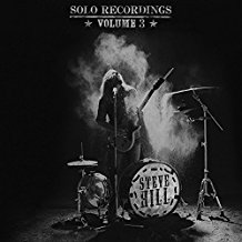 Steve Hill Solo Recordings Volume 3