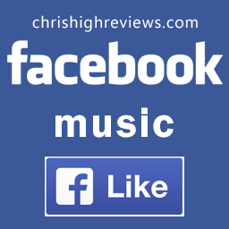 Join us on Facebook for music reviews, news, interviews