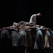 Akram Khan and the English National ballet bring Giselle to Liverpool