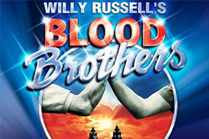 Willy Russell's superb Blood Brothers at the Storyhouse in Chester