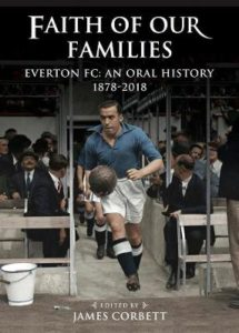 An Oral History of Everton at Linghams in Heswall