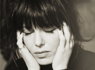 Imelda May is set to appear in Warrington on November 13