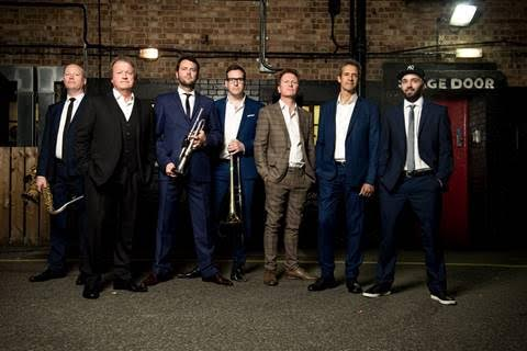 Level 42 set to hit the road in 2018