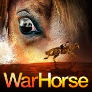 War Horse Joey will be charging into Liverpool this November then across the country