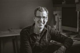 Midnight at the Bright Ideas Bookstore author Matthew Sullivan talks to Chris High