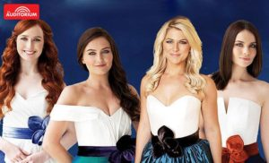 Celtic Women Play The Echo Arena Auditorium